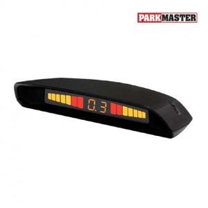 Парктроник ParkMaster 4-BJ-40 (серебристые датчики)